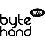 Byte Hand SMS